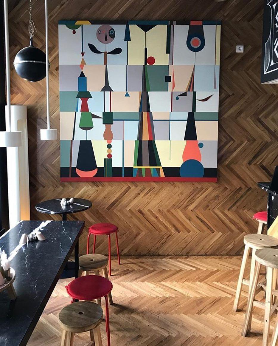 Cveće Zla Bistro Belgrade Spots Best Things To Do And